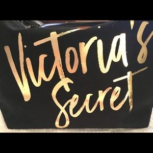 Roomy Victoria's Secret Bag. perfect condition